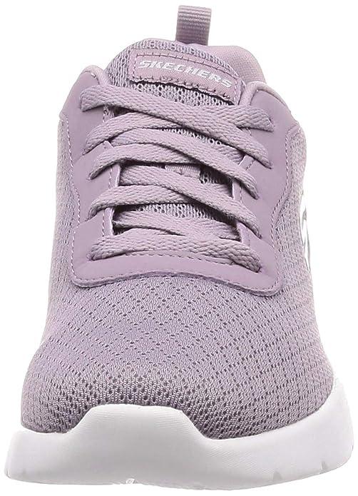 Skechers Women's Sports Shoes, Colour Violet, Brand, Model Women's Sports Shoes Dynamight 2.0 Eye to Eye Violet