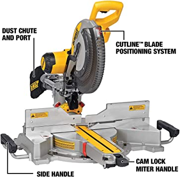 DEWALT DWS780 featured image 2