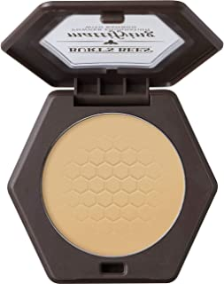 product image for Burt's Bees 100% Natural Origin Mattifying Powder Foundation, Sand - 0.3 Ounce