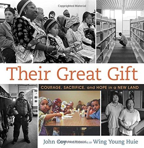 Their Great Gift Sacrifice Carolrhoda product image