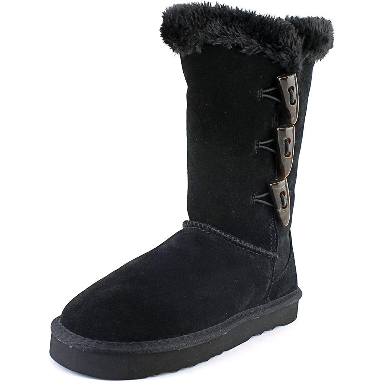 Style & Co Bellaa Women US 9 Black Winter Boot