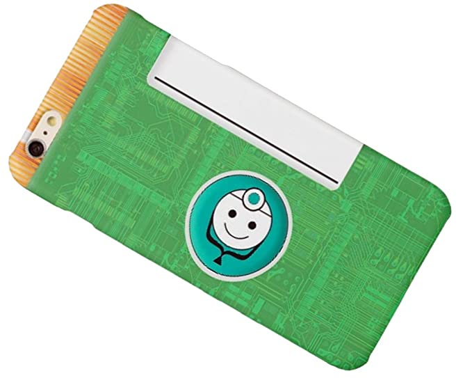 Amazon.com: Baymax Big Hero 6 Healthcare Programming Card ...
