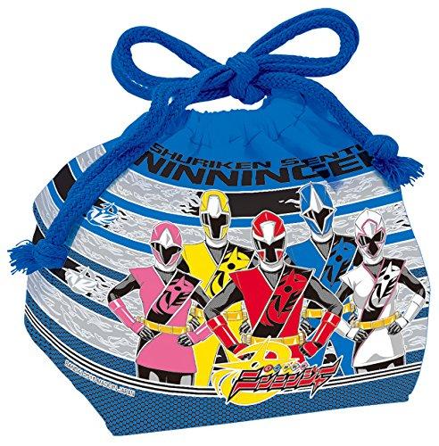 Shuriken Ninja Nin'nin jar lunch purse 481533