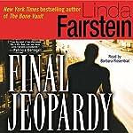 Final Jeopardy | Linda Fairstein