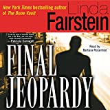 Bargain Audio Book - Final Jeopardy