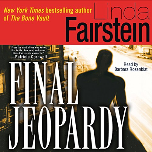 Bargain Audio Book - Final Jeopardy