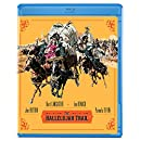 Hallelujah Trail [Blu-ray]