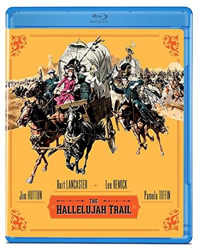 Blu-ray : The Hallelujah Trail (Blu-ray)