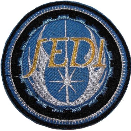 [Star Wars Jedi Knight Logo 3 1/4