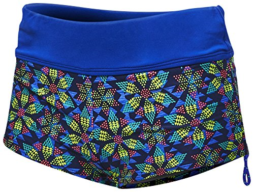 TYR Women's Edessa Della Boy Shorts