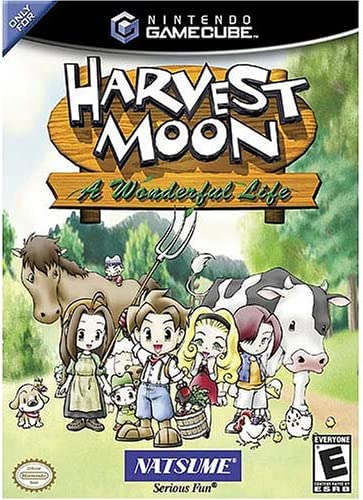 cara download game harvest moon a wonderful life for pc