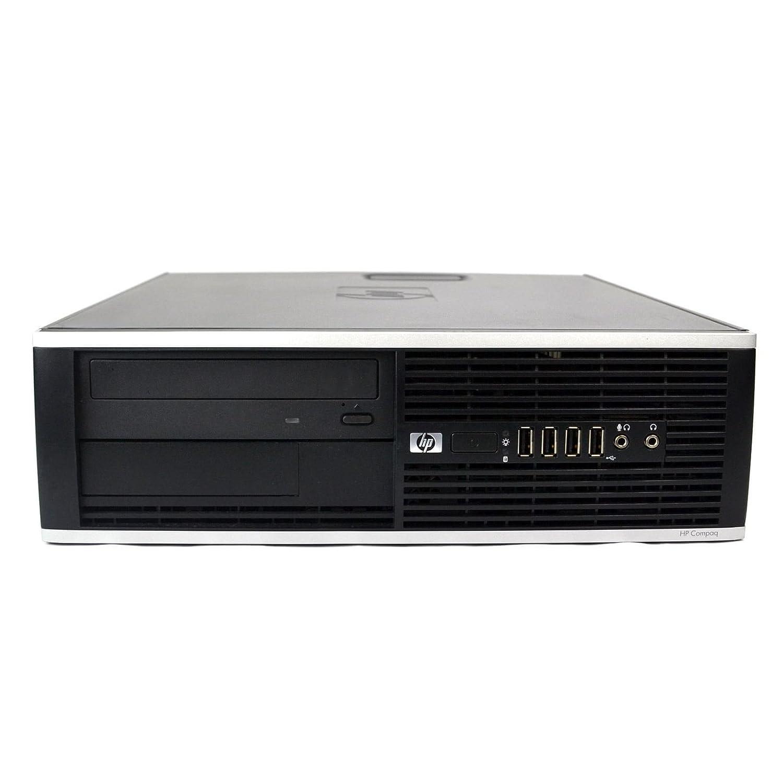 HP 8100 Dsktop Computer