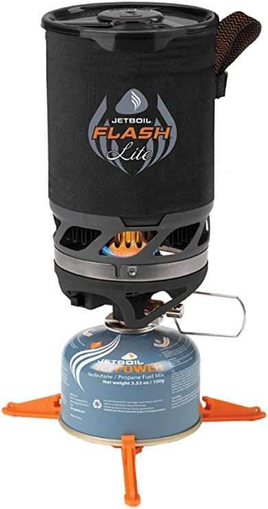 Jet Boil Flash Lite Hornillo de Gas