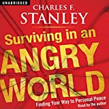 Surviving in an Angry World: Finding Your Way to