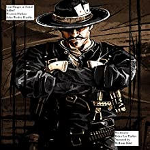 Gun Slinger or Serial Killer? Western Outlaw John Wesley Hardin Audiobook by Brian Lee Tucker Narrated by William Bahl