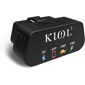 powerful PLX Devices Kiwi 3