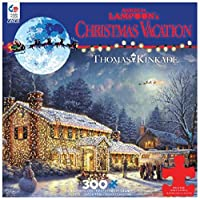 Ceaco National Lampoons Christmas Vacation 300-Piece Puzzle