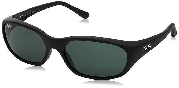 ray ban sonnenbrille schwarz herren
