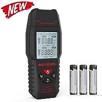 Deals on Meterk Temperature EMF Detector Dosimeter Tester MK54
