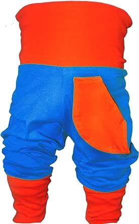 KLEINER FRATZ Pantalones bombachos para niña