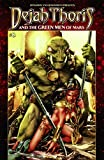 img - for Dejah Thoris and the Green Men of Mars #8 (of 12) book / textbook / text book