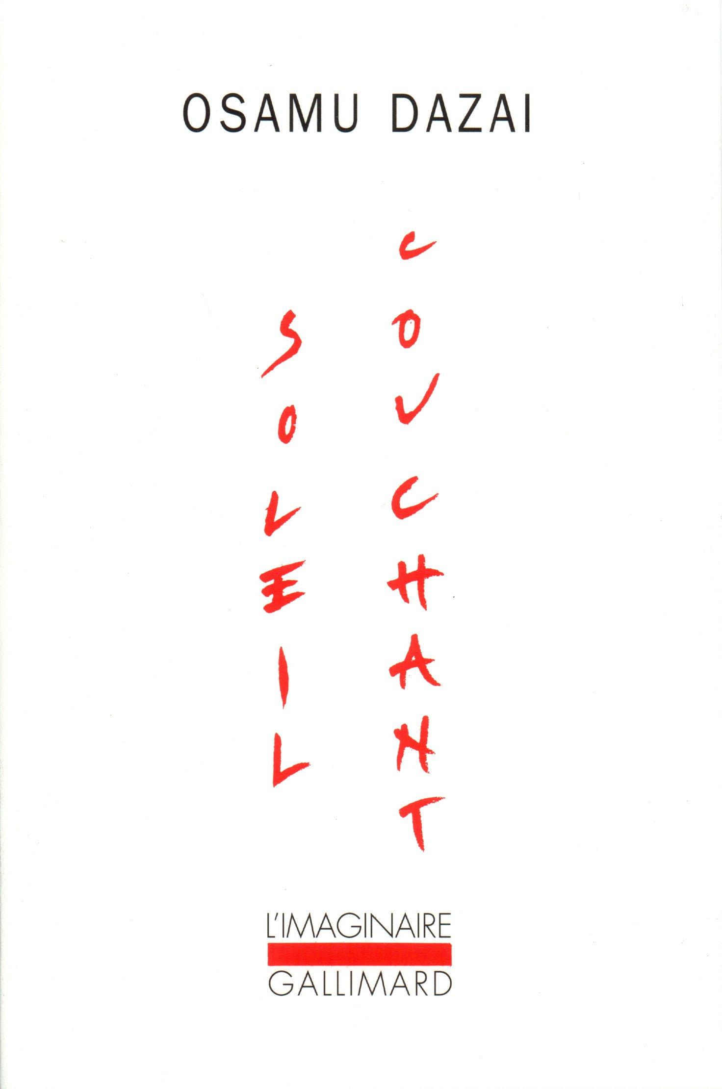 Soleil couchant - Osamu Dazai
