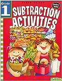 Subtraction Activities: Grade 1 (Flash Skills), Flash Kids Editors, 1411498992
