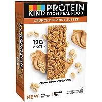 Deals on 12-Count Kind Healthy Grains Granola Bars, Crunchy Peanut Butter