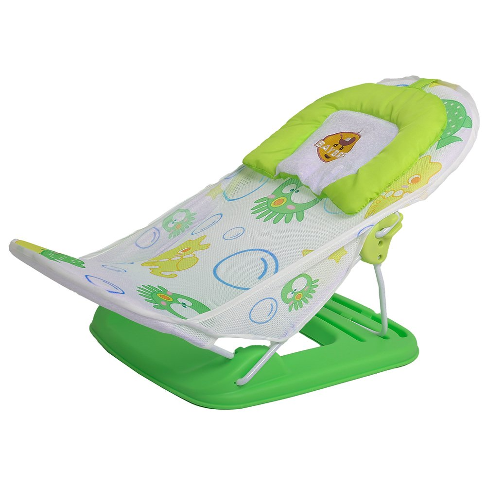 9. Baybee Daffyduck Baby Bather