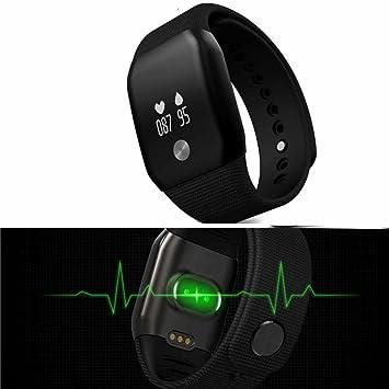 DROMATEC® Extrème trackeur dactivité distance calories perdues cardiofrequencemètre oxymetre SpO2 etanche montre connectée