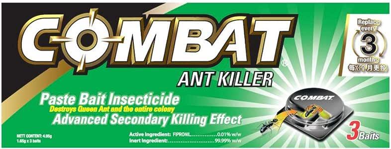 Combat Ant Killer Bait Stations, 3ct