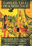 Timeless Tales of a Wise Sage: Vishnu Sharma's Panchatantra Retold