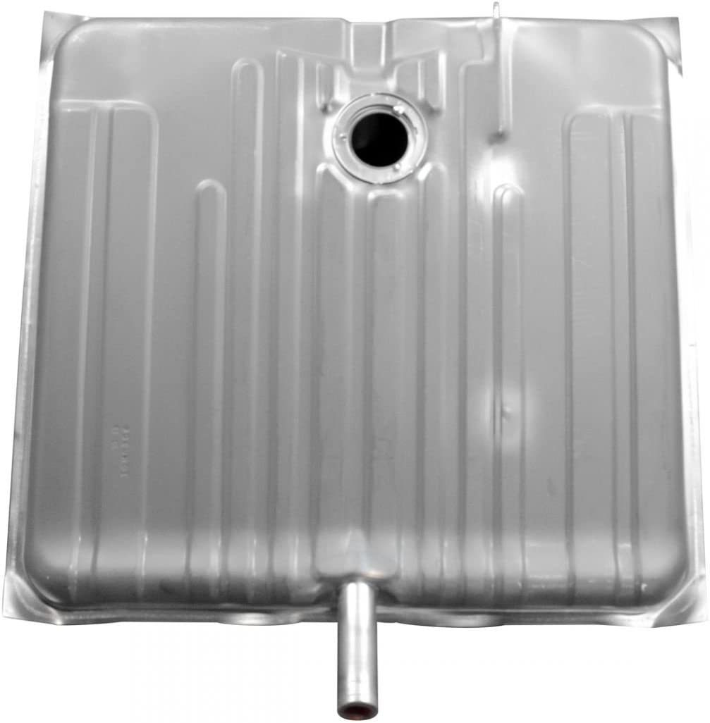 Gas Fuel Tank with Filler Neck for 67 Chevy Impala Caprice Biscayne Bel Air