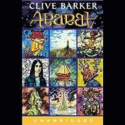 Abarat, Book 1