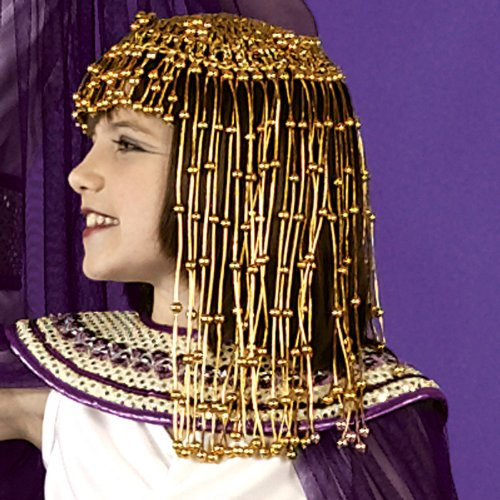Loftus International Cleopatra Headpiece Novelty Item ()