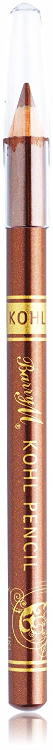 Barry M Cosmetics Kohl Pencil, Bronze BMBE4 KP28