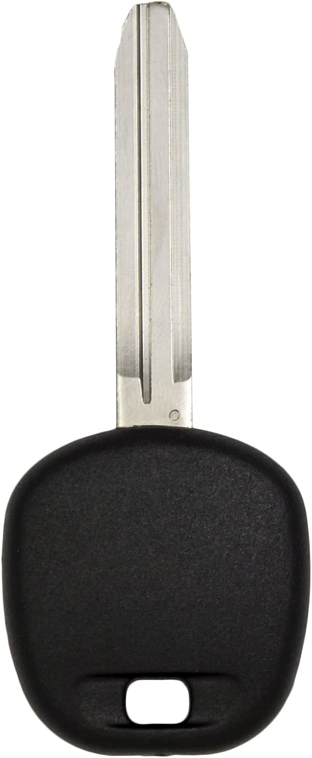 2005 Toyota Sienna Replacement Transponder Ignition Chip Car Key