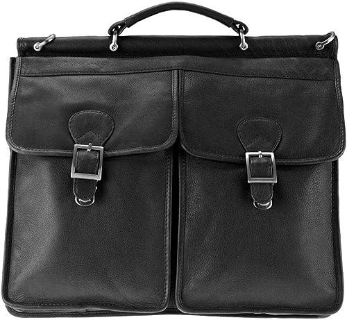 Askibags Men's Top-Handle Bag black BLACK One Size: Amazon.co.uk: Shoes &  Bags