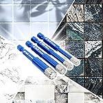 SR-Punte-Trapano-Diamantate-per-Gres-Porcellanato-Piastrelle-Vetro-Ceramica-Pietra-Set-di-4-Punte-Professionali