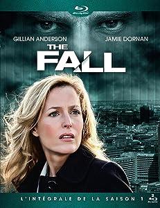 The Fall : l'intégrale de la saison 1 [Francia] [Blu-ray]