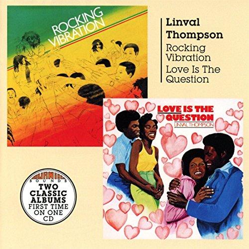 Linval Thompson - Linval Thompson Singles - Zortam Music