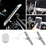 Cell Phone Finger Ring Holder Pop Stand Car Mount
