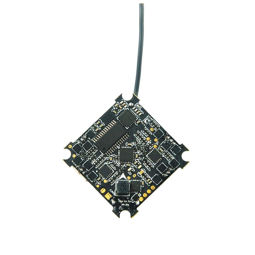 Flight Controller - for RC Drone Quadcopter Mobula7 5A 1-2S Compatible with Flysky/Frsky/DSMX Receiver for Crazybee F3 by Blueyouth (Image #7)