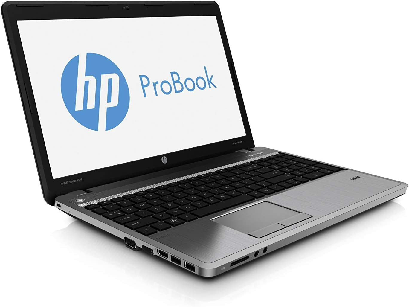 HP 4540s i5-3210M 16-Inch Notebook (500 GB, 4 GB SO-DIMM DDR3 Windows 7, Intel HD Graphics 4000)