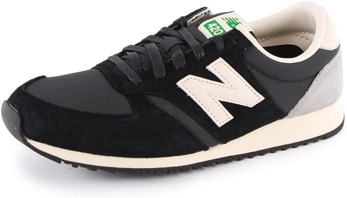 New Balance U U420Ugb - Zapatillas para Hombre: Amazon.es: Zapatos y complementos
