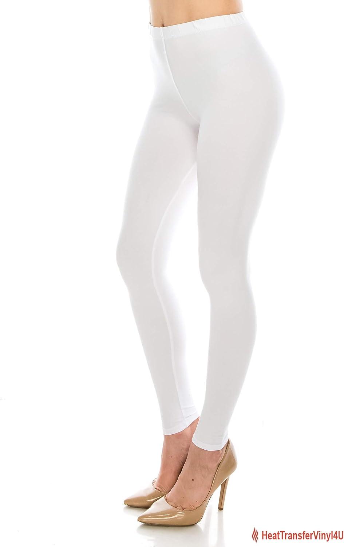 Premium Butter Soft Leggings for Women
