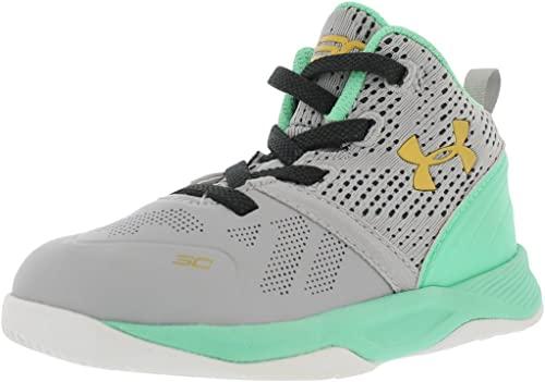 Under Armour Infant Baby Toddler Curry
