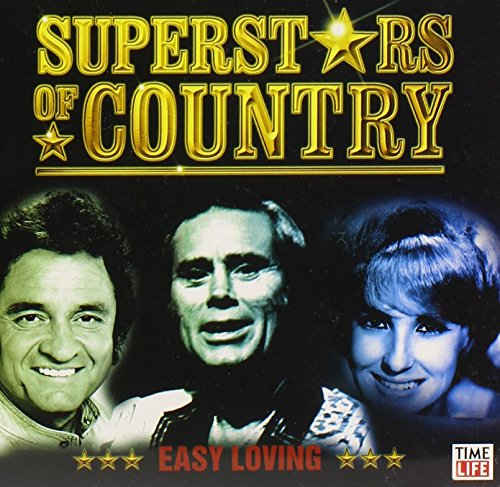 Jeannie C. Riley - Superstars Of Country: Easy Loving (Cd2) - Zortam Music