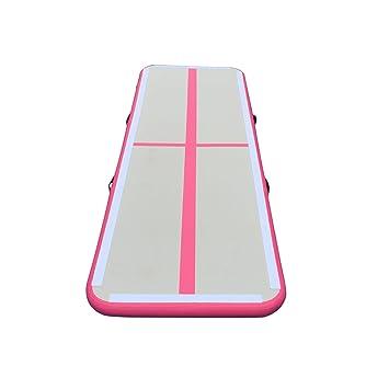 Hinchable Colchoneta de gimnasia (Home aire suelo hinchable ...