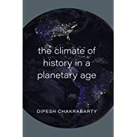 The Climate of History in a Planetary Age
